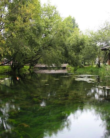 Shuhe 束河