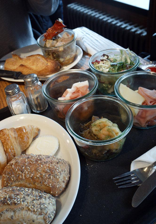 Café Belga - brunch dimancheK64
