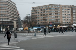 Place Flagey