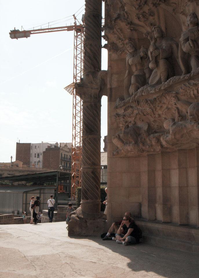 Sagrada Familia07P160NC