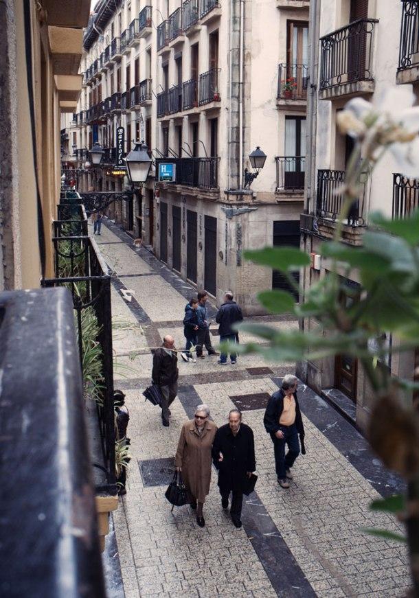 San Sebastian streets01