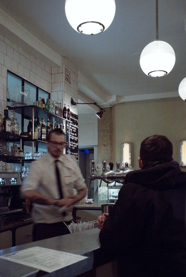 SI @ Pause Café @ 41 Rue de Charonne01P160NC