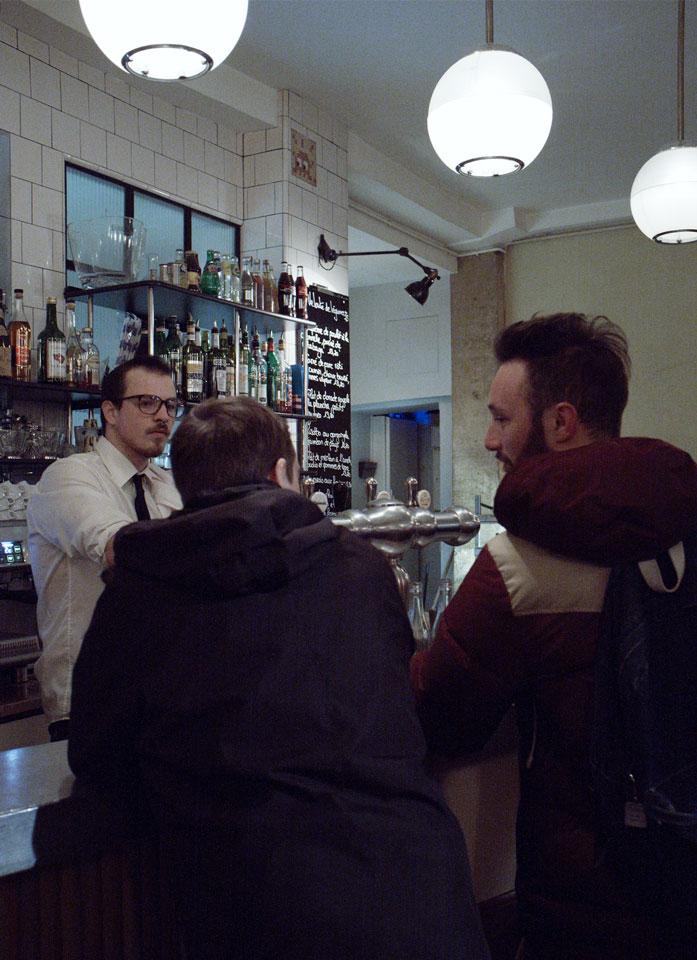 SI @ Pause Café @ 41 Rue de Charonne03P160NCP160NC