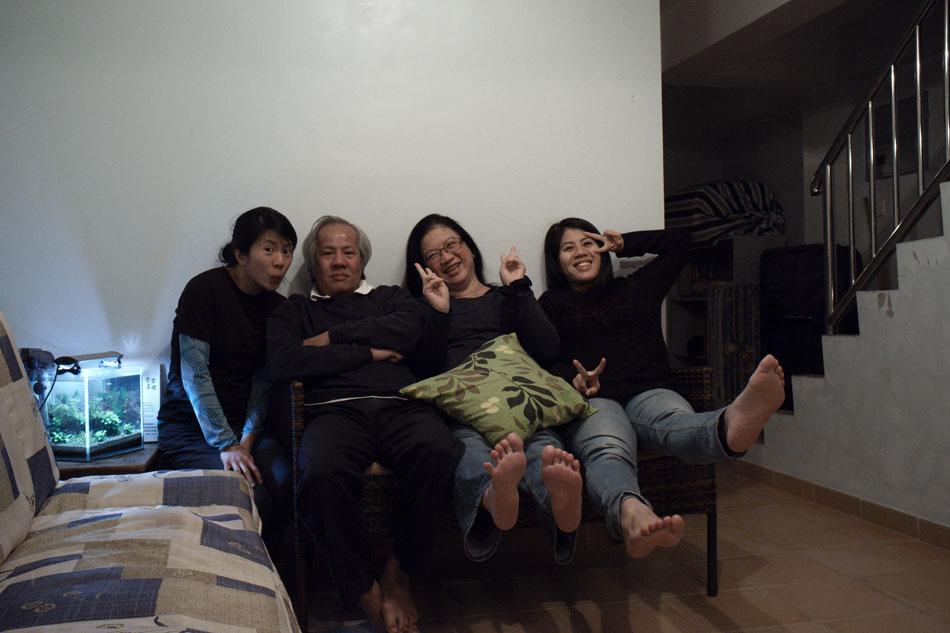 Family pic02P160NC