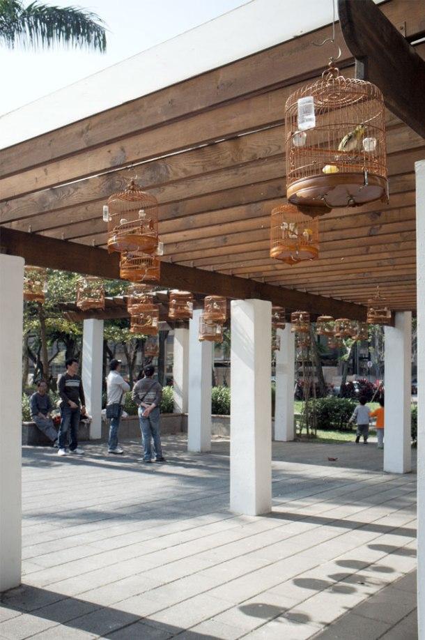 Min Sheng park 民生公园01K64