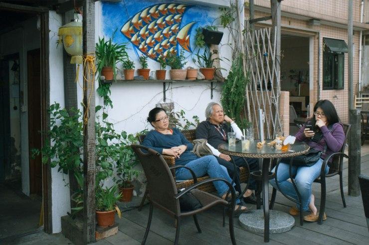 Solo Cafe @ 86 Kat Hing Front St 大澳吉慶街86號地下05tc4