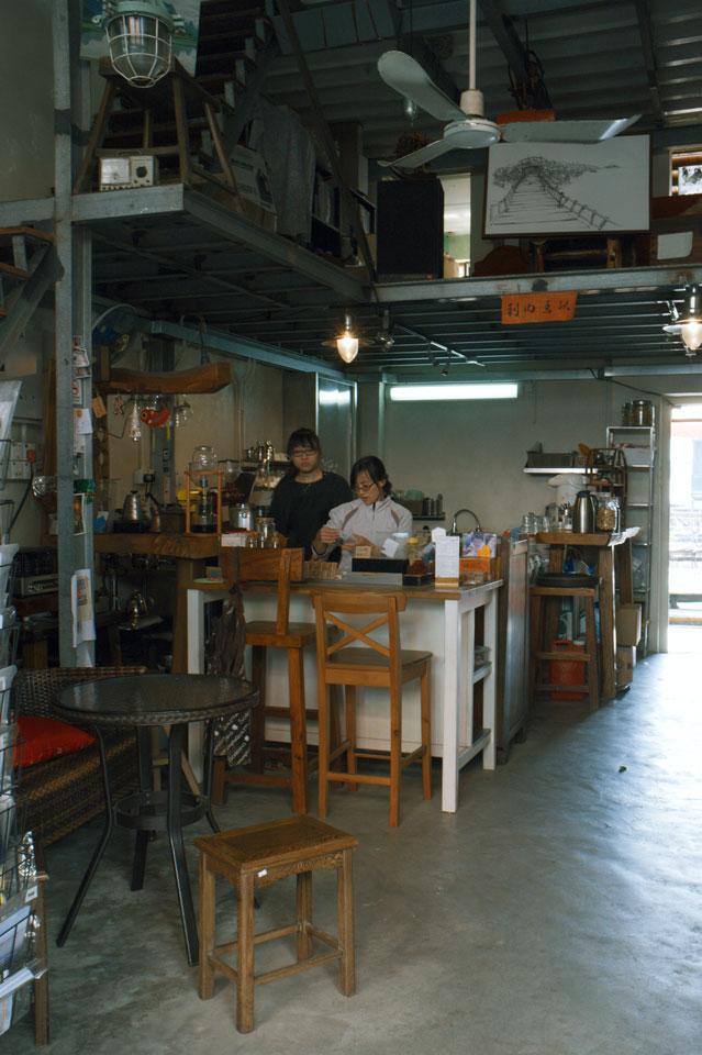 Solo Cafe @ 86 Kat Hing Front St 大澳吉慶街86號地下10tc4