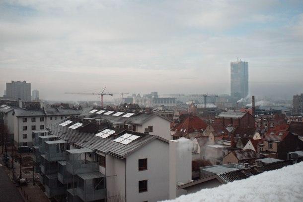 Winter frostV50