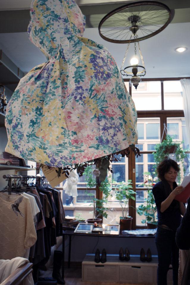 Passage du Grand Cerf - Dear Boutique01lf