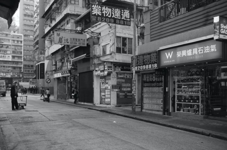 Streets01 - WA25BW