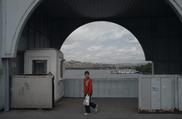 Galata bridge07P160NC