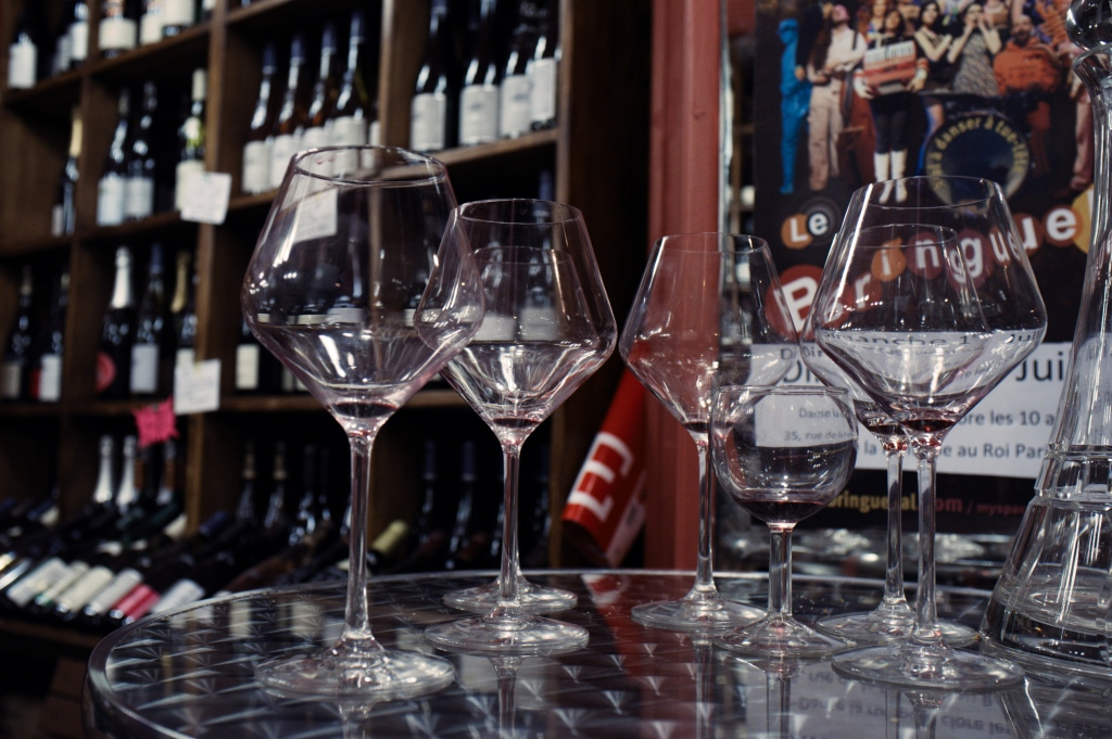 Onze Bar @ 83 rue de Jean-Pierre Timbaud07LF