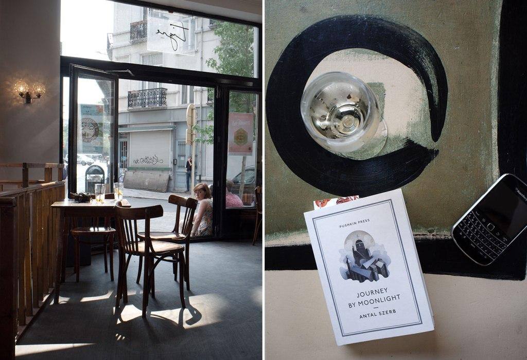 Tigre @ 117 Rue de la Brasserie01-3 - journey by moonlightk64
