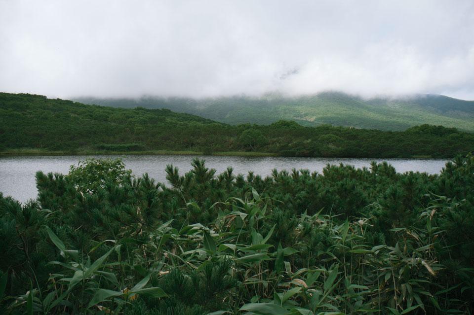 Rausu Lake 羅臼湖06tc4