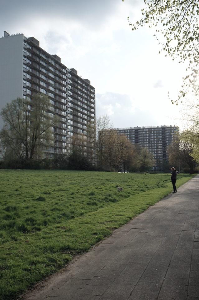 View from west bank of the Scheldt21k64
