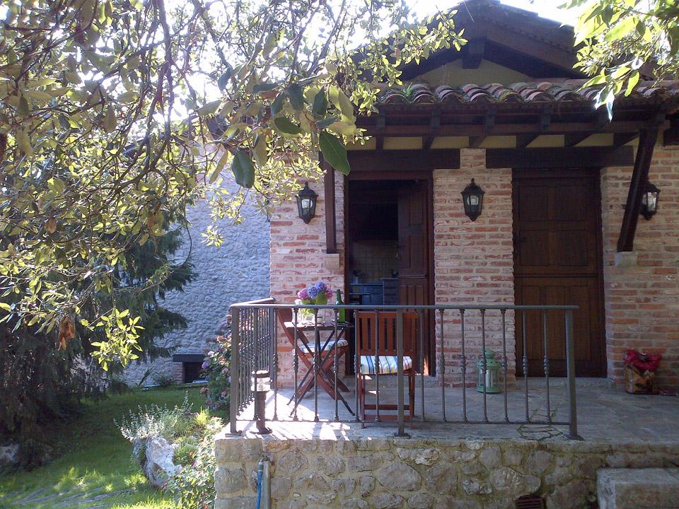 Airbnb El Choco01c