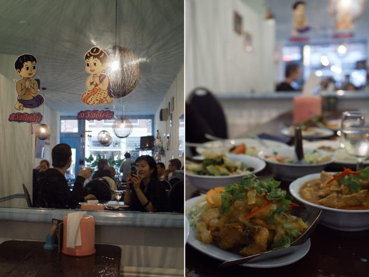 Blue Mekong @ 29A Proveniersstraat02,7k64