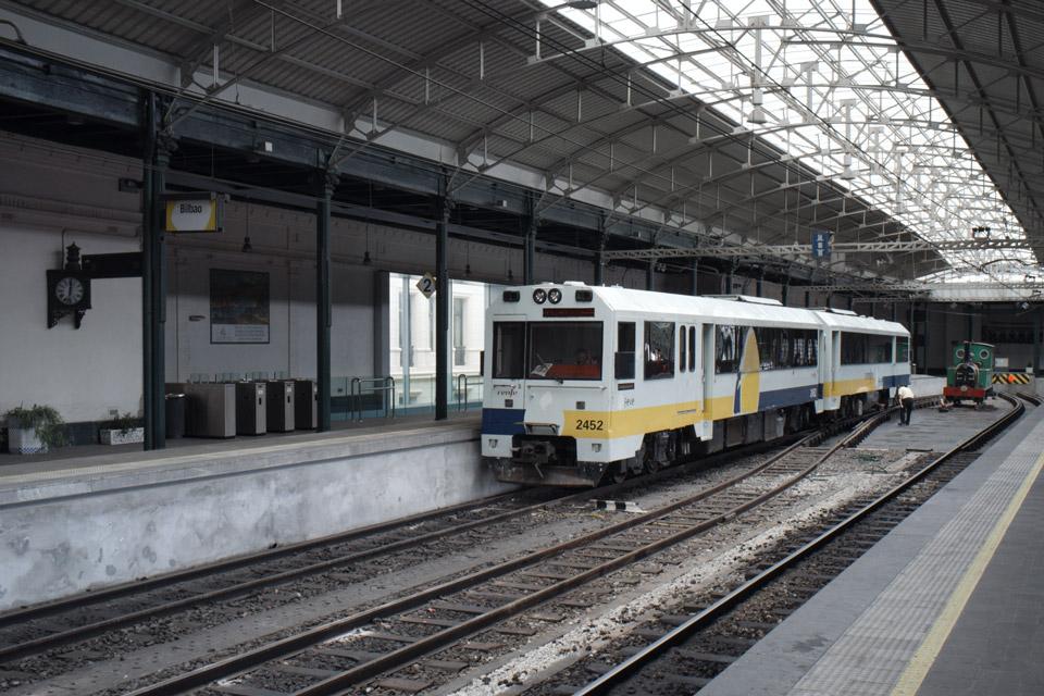 Estación Bilbao06k64