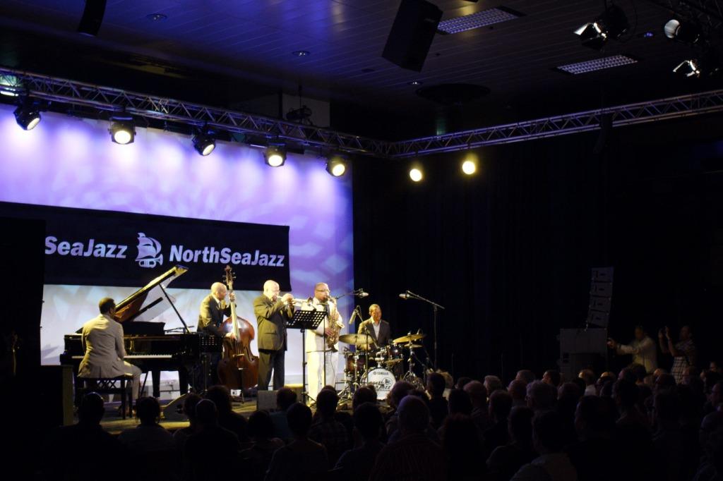 North Sea Jazz Festival12 - Wille Jones III Quintetk64