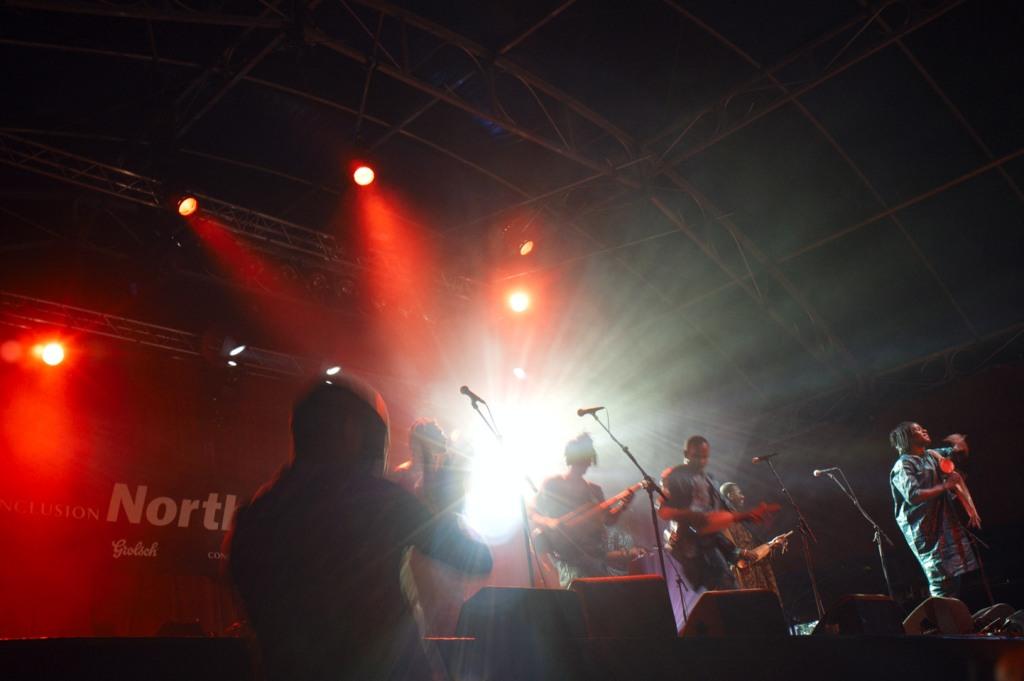 North Sea Jazz Festival27 - Bassekou Kouyate & Ngoni Bak64