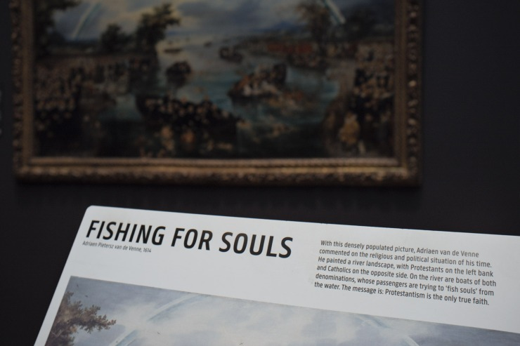 Rijksmuseum06 - Fishing for Souls by Adriaen Pietersz van de Vennek64
