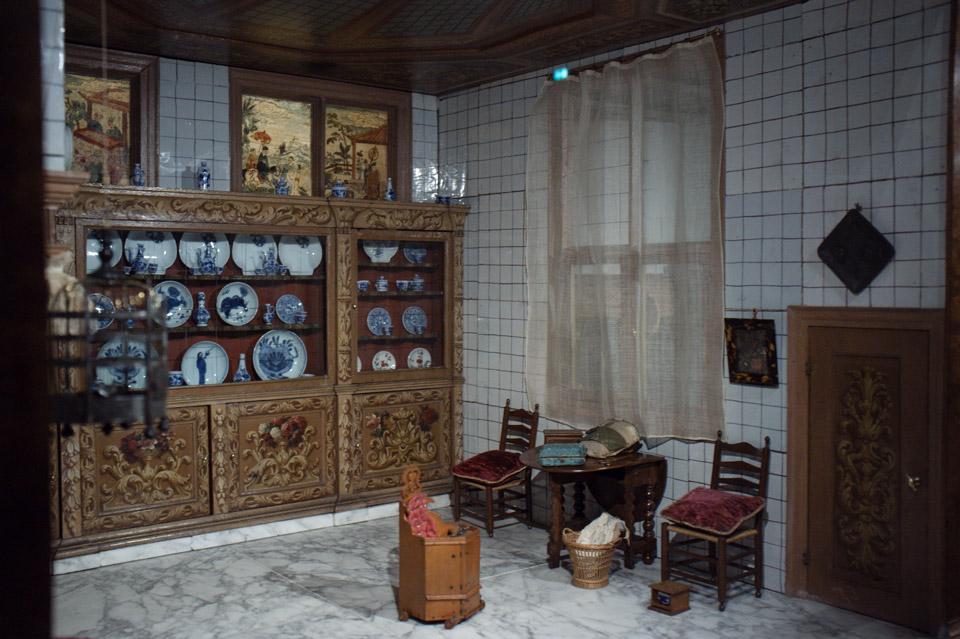 Rijksmuseum09 - dolls' house of Petronella Oortmank64