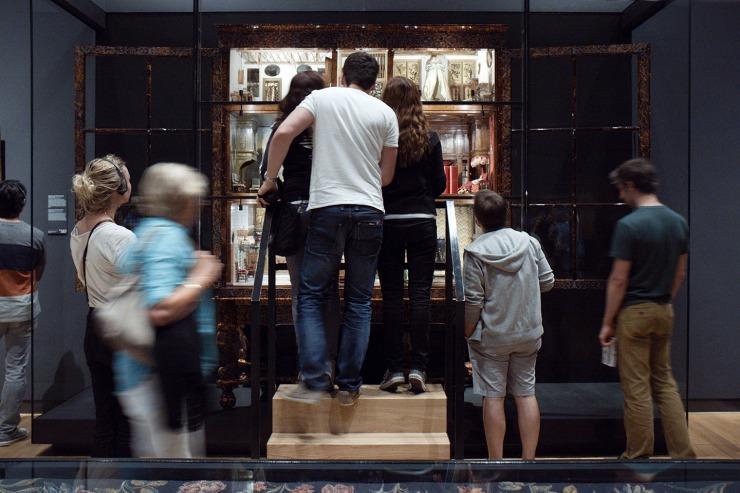 Rijksmuseum10 - dolls' house of Petronella Oortmank64