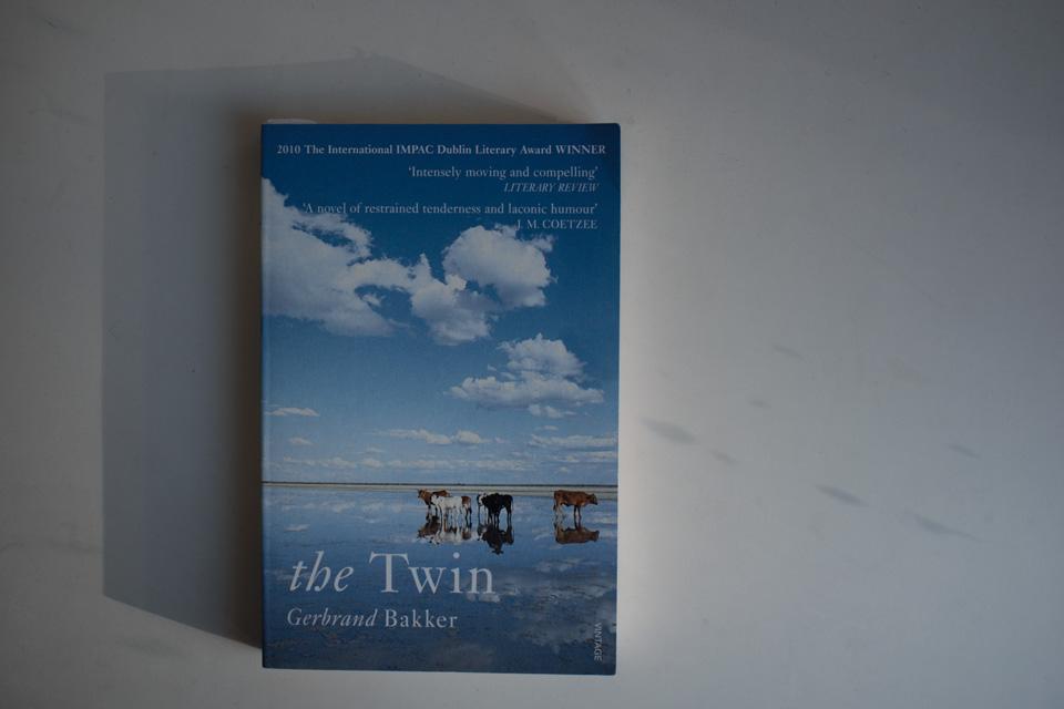 The Twin - Gerbrand Bakkerk64