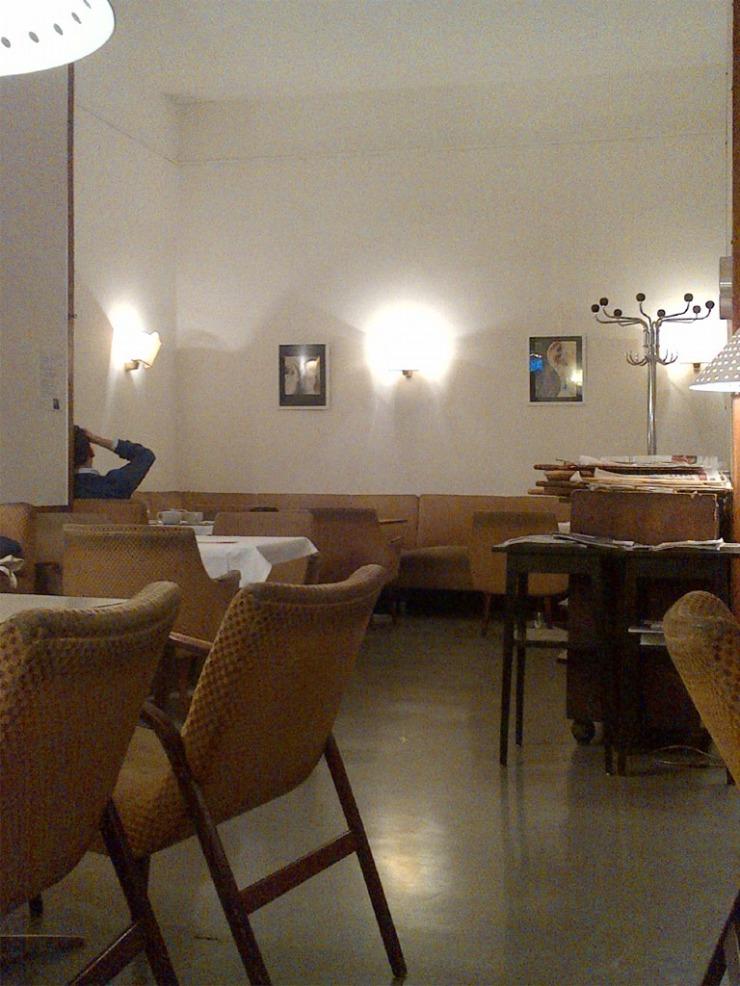 Café Prückel @ 24 Stubenringc