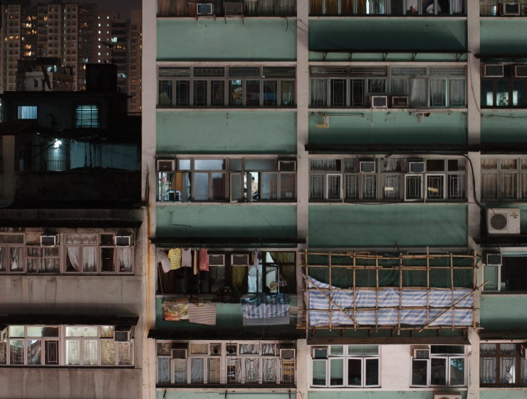 Ah Shan Hostel @ 83 Argyle St, Mongkok10-11k64