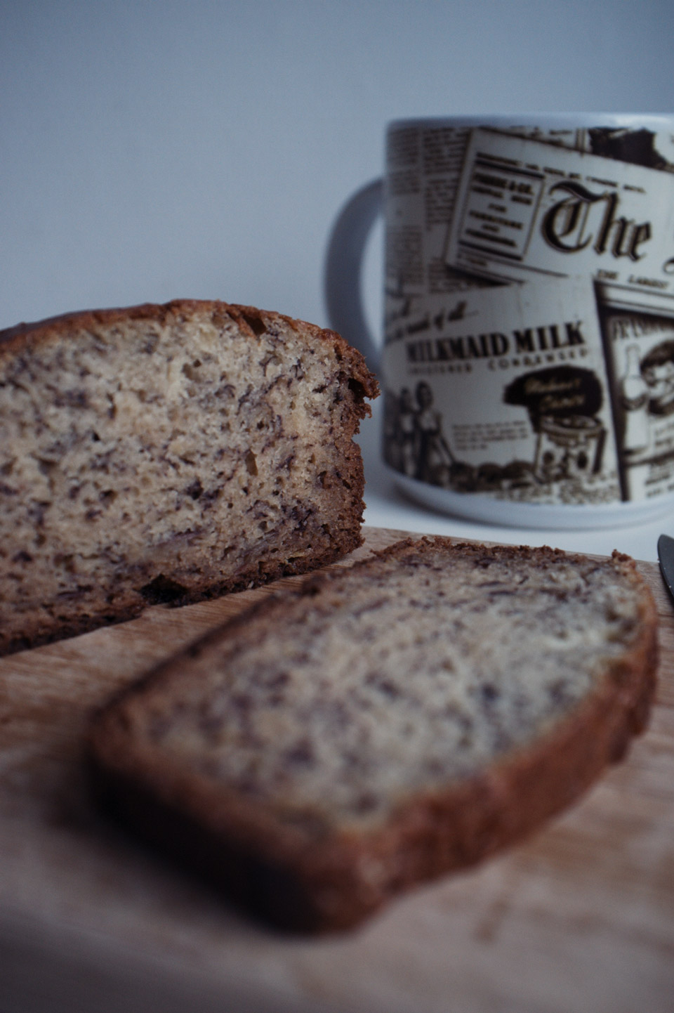 Banana bread recipe bbc best banana ideas 2018 courgette loaf recipe bbc good food banana bread forumfinder Image collections