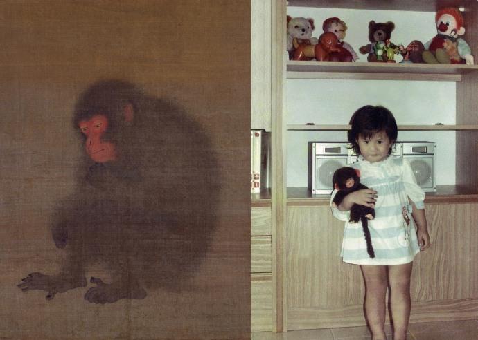 Me-&-Mao-Song-monkey