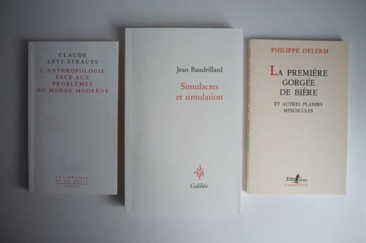 Livres en français01k64