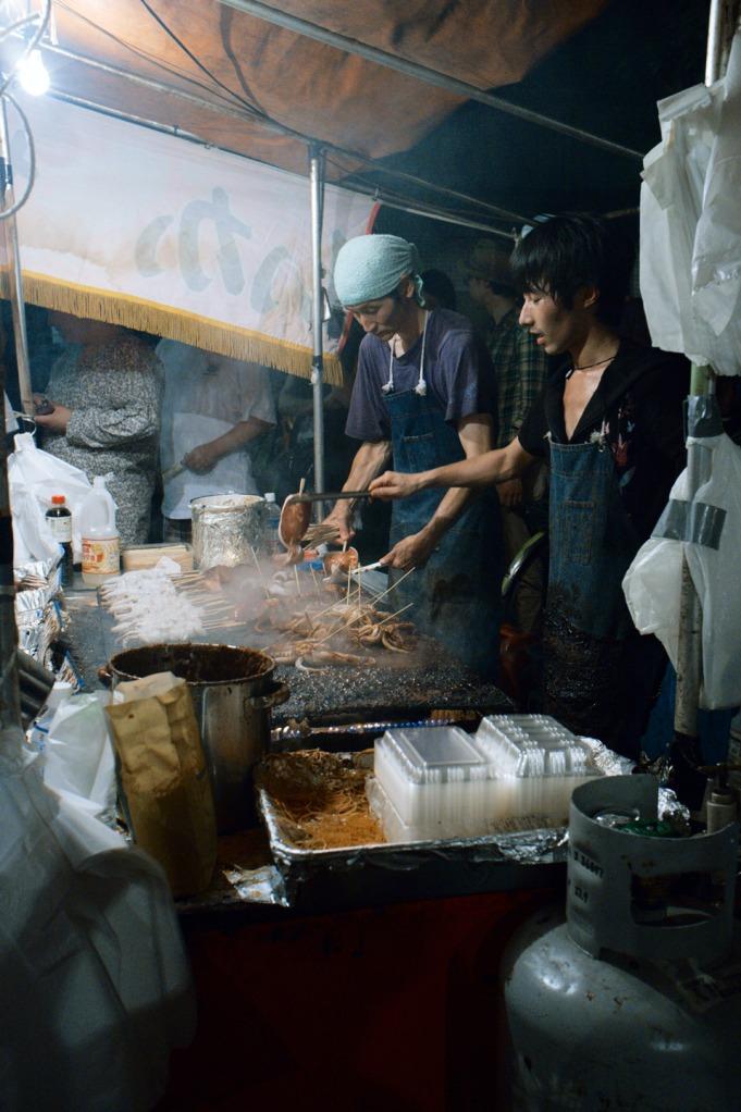 03Yanaka-Ginza 谷中銀座- festival 25 Aug06tc4