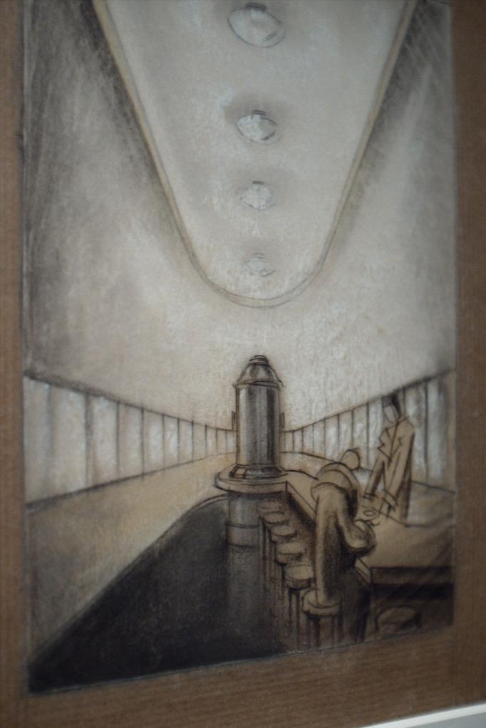 06 Café Imperator @ rue de Richelieu - Robert Camelot 1930k64