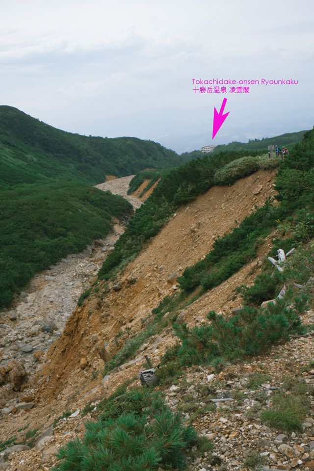 Daisetsuzan-National-Park-大雪山国立公園---Mt.-Furano-富良野岳05tc4b