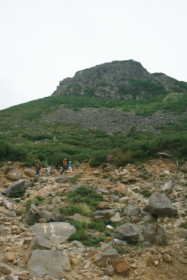 Daisetsuzan-National-Park-大雪山国立公園---Mt.-Furano-富良野岳07tc4