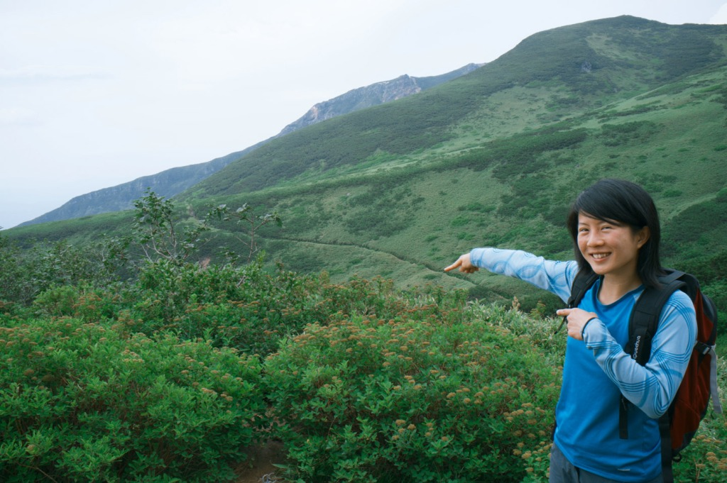 Daisetsuzan-National-Park-大雪山国立公園---Mt.-Furano-富良野岳15tc4
