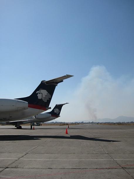 Guadalajara airportcc