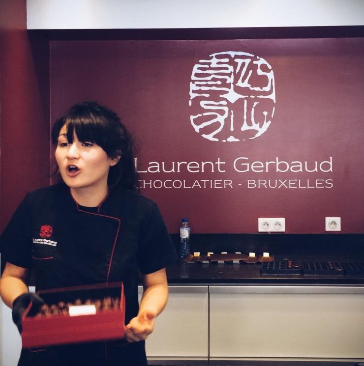 Laurent Gerbaud @2D Rue Ravenstein