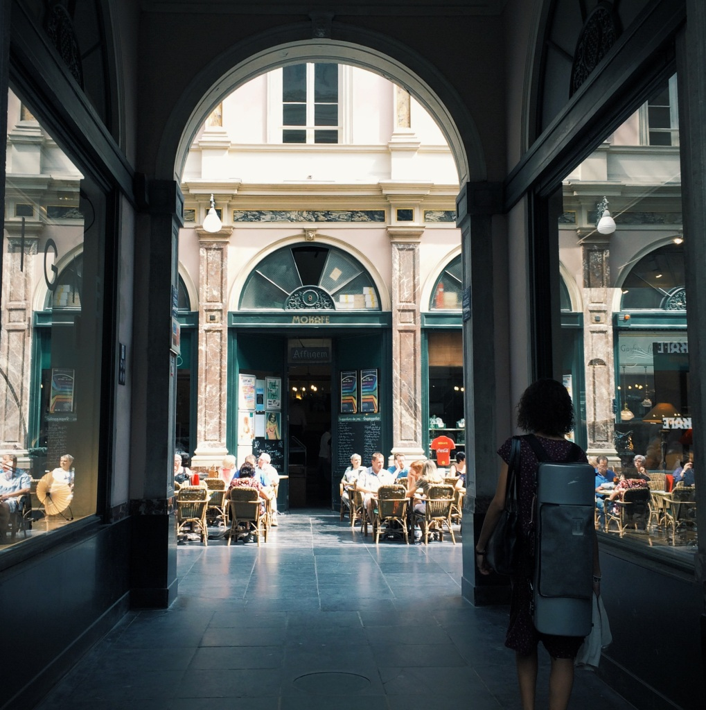 Galerie des Princes