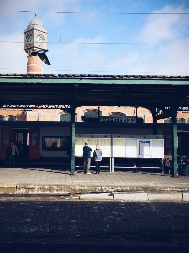 Gent - Sint Pieters