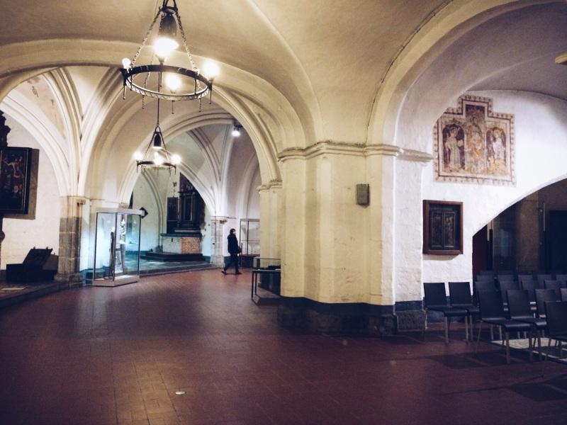 Sint-Baafskathedraal (St. Bavo's Cathedral)
