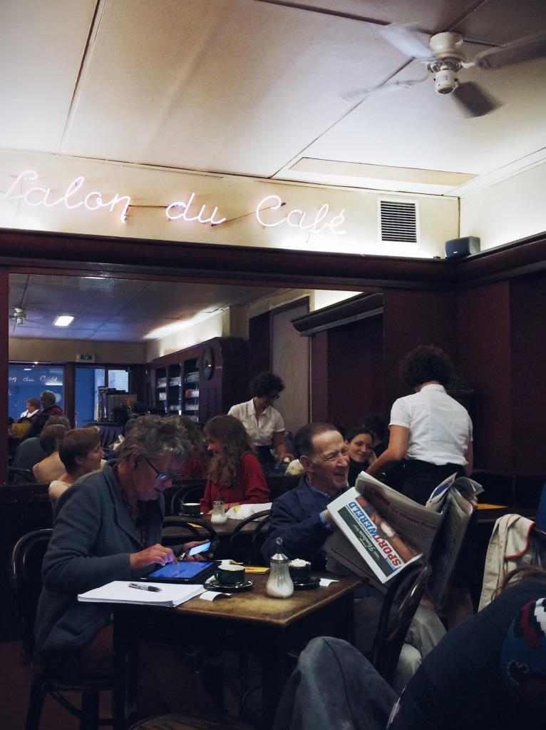 Mokabon Cafe