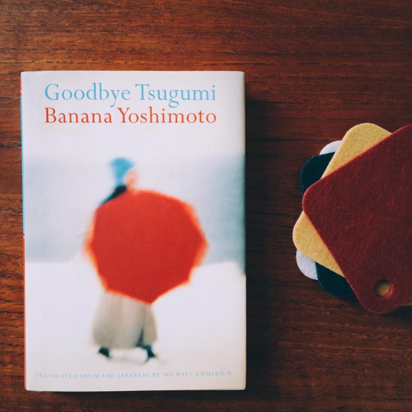 Banana Yoshimoto: Goodbye Tsugumi