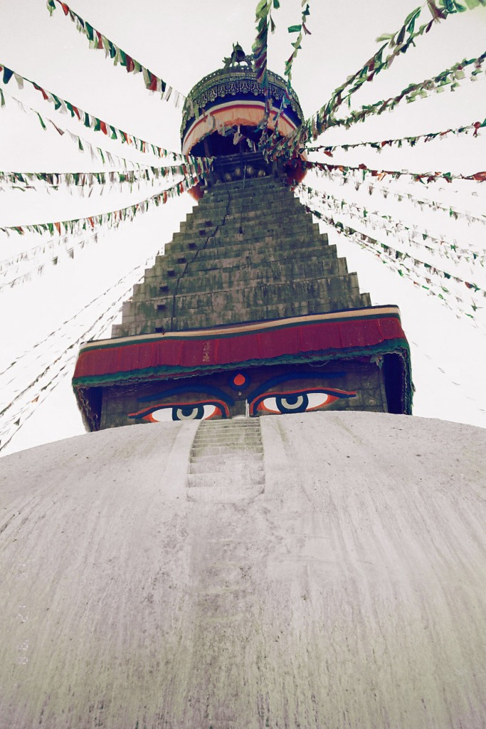 Boudhanath Temple: From the 5th century, this is one of the largest stupas in the world. the 1,500-year-old structure escaped significant and complete destruction, save for reports of cracks in the spire.