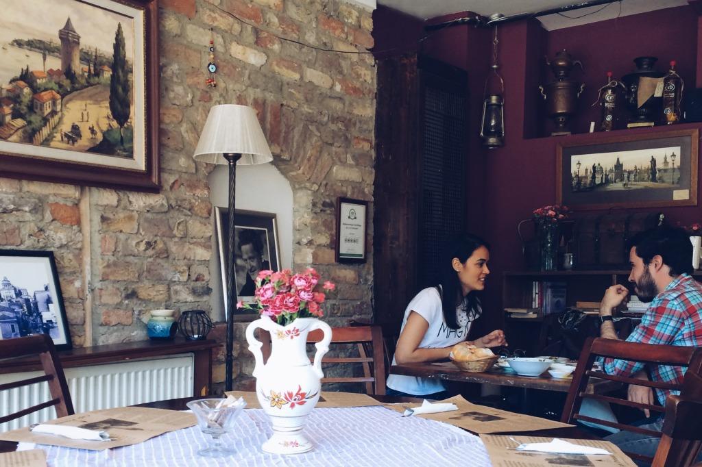 Cafe Privato @ 3B Galip Dede Caddesi Tımarcı Sokak02cc