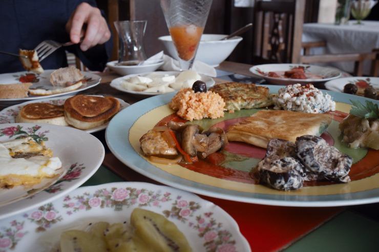 Cafe Privato @ 3B Galip Dede Caddesi Tımarcı Sokak02k64