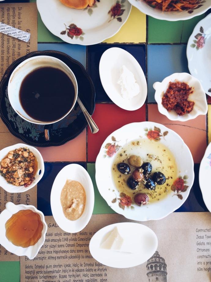 Cafe Privato @ 3B Galip Dede Caddesi Tımarcı Sokak