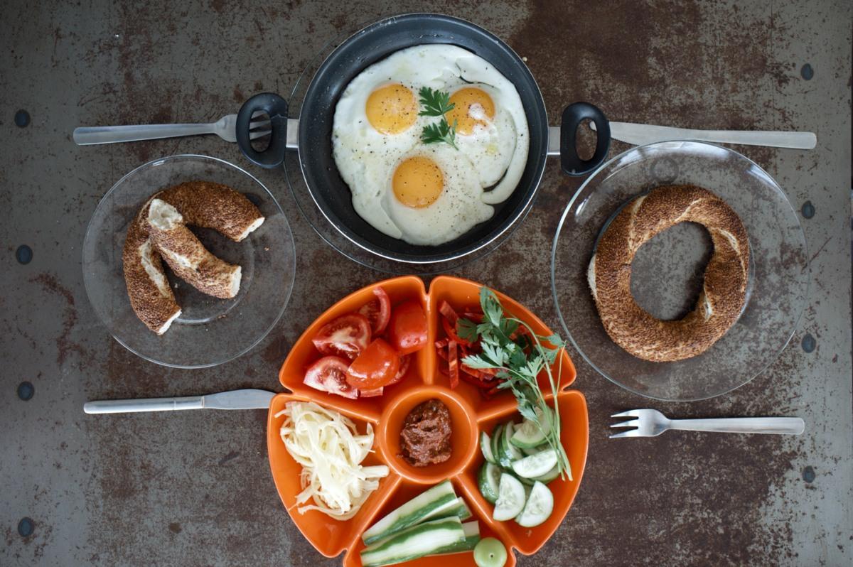Turkish breakfast DIYk64